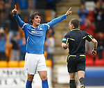 240811 St Johnstone v Livingston