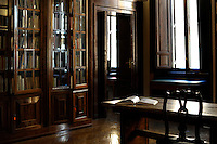 Biblioteca EEHAR