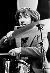 The WHO 1969 Keith Moon on Top Of The Pops<br /> &copy; Chris Walter
