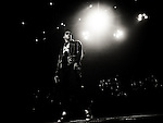 Jay-Z performs during his Fall Tour 2009 at the 1st Mariner Arena in Baltimore, MD on Wednesday, October 28, 2009.