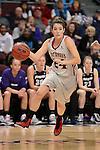 SaintMarys 1213 BasketballW R3 vs Portland