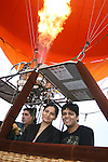 20100414 April 14 Cairns Hot Air