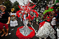 28-29.08.2011 - Notting Hill Carnival 2011