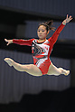 Koko Tsurumi (JPN), JULY 2nd, 2011 - Artistic gymnastics : Japan Cup 2011 Women's Team Competition Balance Beam at Tokyo Metropolitan Gymnasium, Tokyo, Japan. (Photo by YUTAKA/AFLO SPORT) [1040].