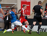 250916 Aberdeen v Rangers
