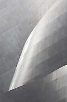 Walt Disney Concert Hall by Frank Gehry, LA