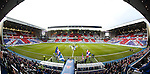 101112 Rangers v Peterhead