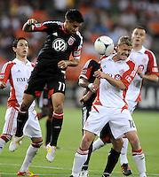 D.C. United vs Toronto FC, May 19,2012