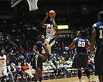 "Ole Miss' Murphy Holloway (31) vs. East Tennessee State at the C.M. ""Tad"" Smith Coliseum in Oxford, Miss. on Saturday, December 14, 2012. Mississippi won 77-55 to improve to 7-1. (AP Photo/Oxford Eagle, Bruce Newman).."