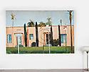"""Sanchez: Apartments on Venice Blvd., Digital Print, Image Dims. 41"""" x 64"""","""