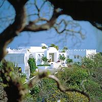 Toucan Hill, Mustique, St. Vincent & The Grenadines