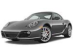 Porsche Cayman S Coupe 2009