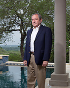 "George Friedman, an author and founder of the global intelligence company Stratfor, often writes from his home near Austin, Texas. George Friedman is the author of several books about global geopolitical dynamics, technology, war, intelligence, and forecasting, including  ""The Next 100 Years: A Forecast for the 21st Century"" published in 2009."