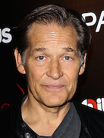 HOLLYWOOD, LOS ANGELES, CA, USA - OCTOBER 30: James Remar arrives at the Los Angeles Premiere Of RADiUS-TWC's 'Horns' held at ArcLight Hollywood on October 30, 2014 in Hollywood, Los Angeles, California, United States. (Photo by Celebrity Monitor)