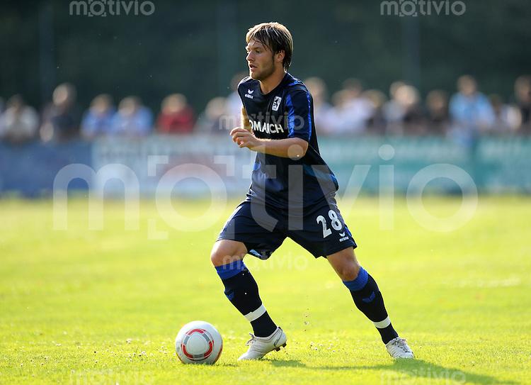 2. Fussball Bundesliga:  Saison   2010/2011 Testspiel  SC Olching - TSV 1860 Muenchen    16.07.2010 Daniel Halfar (1860 Muenchen)