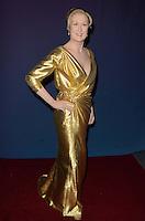 FEB 23 Meryl Streep Wax Figure Unveilling