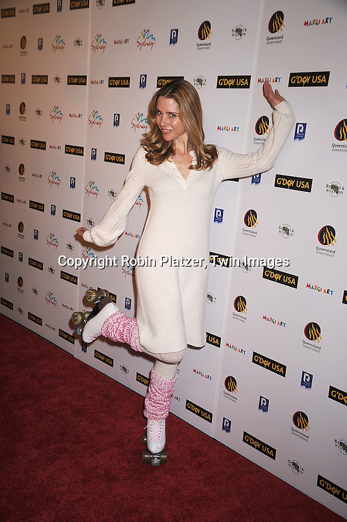 kerry butler age