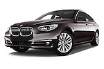 BMW 5-Series 535i Gran Turismo Luxury Line Hatchback 2016