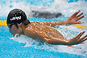 2012 Olympic Games - Swimming - Men's 200m Individual Medley Heat