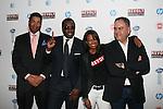 Revolt TV 2014 Upfront Presentation Held at Marque, NY
