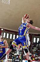 Teramo Basket vs Montegranaro