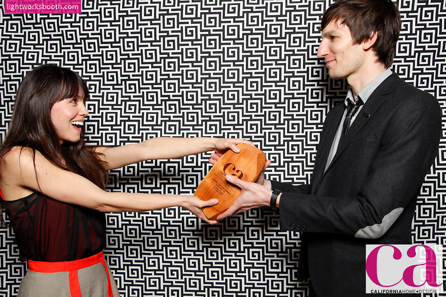 ch+d magazine design awards @ sf design center  2.6.13