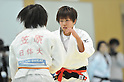 Yuka Nishida, MARCH 28, 2012 - Judo : Japanese women's national team open the practice for press at Ajinomoto National Trining center in Itabashi, Japan. (Photo by Atsushi Tomura /AFLO SPORT) [1035]