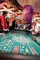 Macao Casinos
