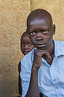 N. Uganda, Gulu District. Mentally distressed patients are first evaluated through an initial clinical evaluation process. This assessment determines if the person has been affected by PTSD or is mentally suffering from war related issues in which case PCAF will then take them as a patient. Some patients, especially children suffer from other mental health issues, such a psychosis, epilepsy or other mental illnesses that are more suitably treated through the local mental health hospital.