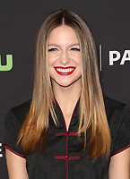 """MAR 18 The Paley Center For Media's 34th Annual PaleyFest Los Angeles - The CW """"Heroes & Aliens"""""""