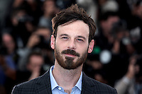 Scoot McNairy - 65th Cannes Film Festival