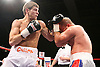 Liam Cullen vs Mark Lewis the Kingsway Leisure Centre, Widnes - 7th May 2010 -