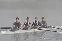009 RBL ..Reading Rowing Club Small Boats Head 2011. Tilehurst to Caversham 3,300m downstream. Sunday 16.10.2011