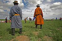 Mongolia 2007