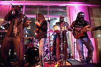 Dubtonic Kru at Yoshi's - September 8, 2010