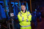 Kirsty Davies Apprentice