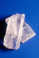SPODUMENE: KUNZITE VARIETY - LITHIUM SOURCE<br />