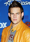 James Durbin 2011 American Idol Top 13..© Chris Walter..