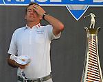 Dubai World Championship Final Day Sent