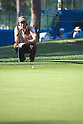 Ryo Ishikawa (JPN),.MARCH 16, 2012 - Golf :.Ryo Ishikawa of Japan lines up on a green during the second round of the Transitions Championship on the Cooperhead Course at Innisbrook Resort and Golf Club in Palm Harbor, Florida. (Photo by Thomas Anderson/AFLO)(JAPANESE NEWSPAPER OUT)