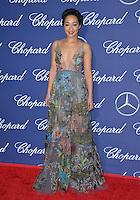Actress Ruth Negga at the 2017 Palm Springs Film Festival Awards Gala. January 2, 2017<br /> Picture: Paul Smith/Featureflash/SilverHub 0208 004 5359/ 07711 972644 Editors@silverhubmedia.com