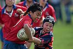 100828 Junior Finals Rugby day
