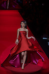 Mercedes-Benz Fall 2015: Go For Red Fashion Show