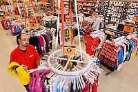 .Family Dollar Store - 5300 South Boulevard, Charlotte, NC.