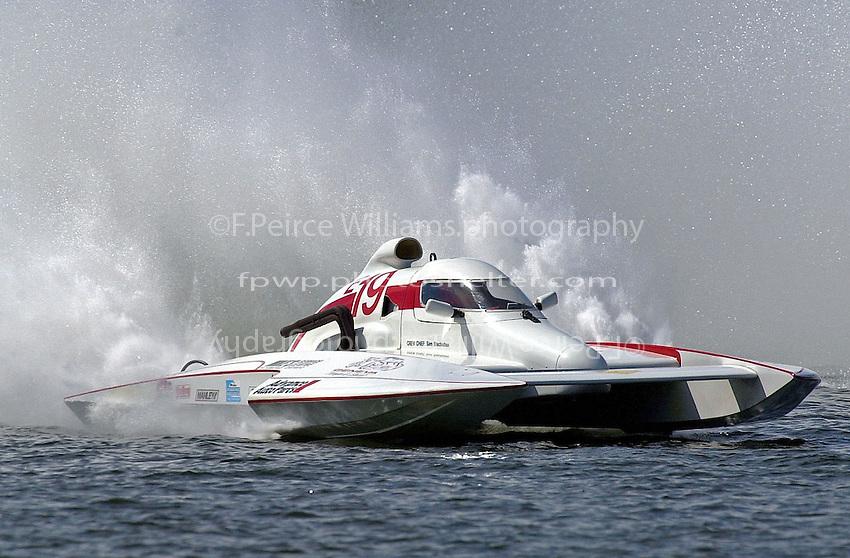 E-19  (5 Litre class hydroplane(s)