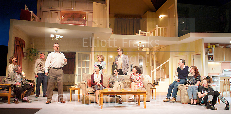 A Small Family Business <br />