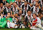 Juventus - Lazio Coppa Italia