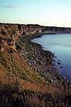 Pointe Du Hoc Cliffs