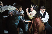 Tosca - English National Opera