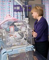 12/08/10 Nicola Sturgeon: babies on her mind